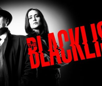 The Blacklist on NBC