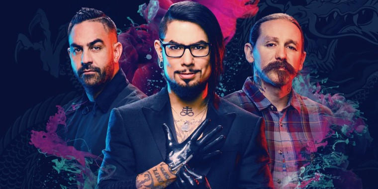 Ink Master Cancelled or Renewed?