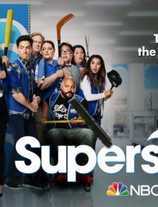 Superstore on NBC