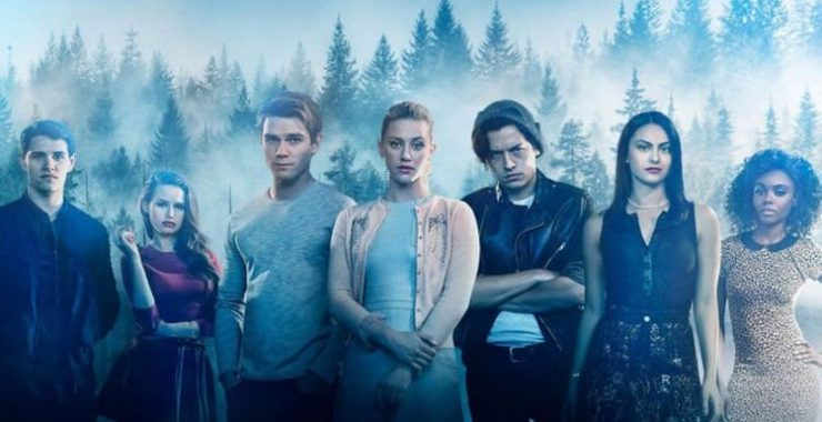 Riverdale on CW