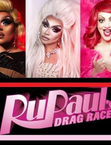 RuPaul's Drag Race Cancelled or Renewed?