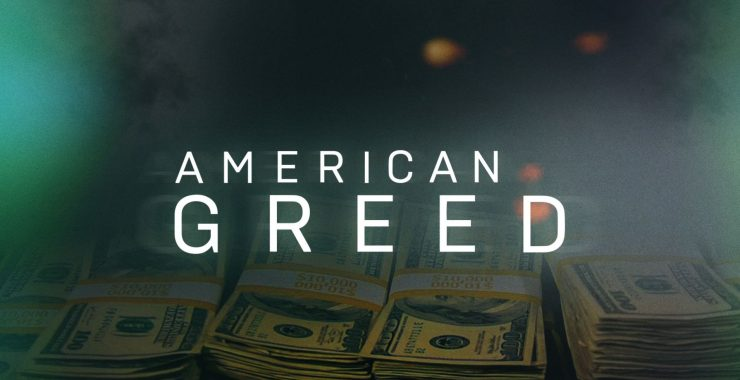 American Greed TV Show Cancelled or Renewed?