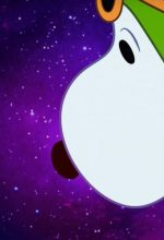 Snoopy in Space on Apple