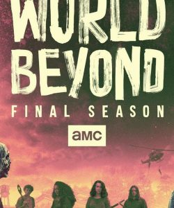 The Walking Dead: World Beyond Cancelled