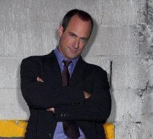 Law & Order: SVU 'Elliot Stabler' Spinoff