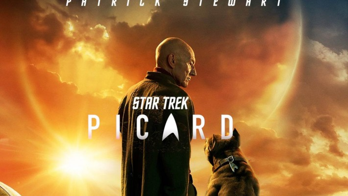 Star Trek: Picard Cancelled or Renewed?
