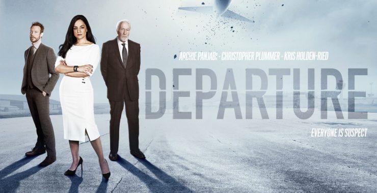 Departure Serie
