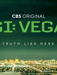 CSI: Vegas Cancelled or Renewed?