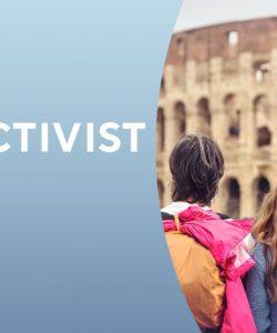 The Activist Cancelled on CBS