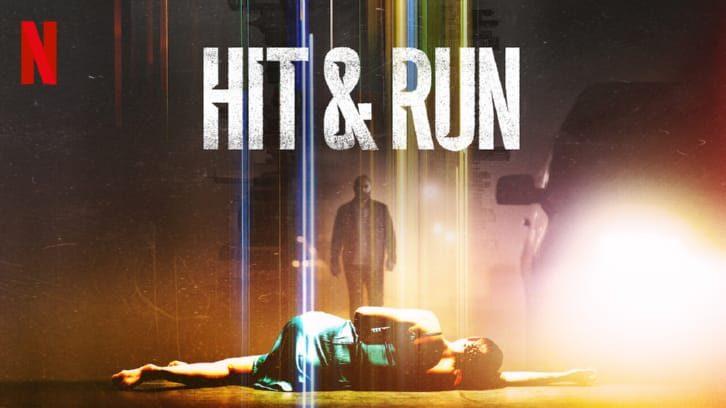 Hit & Run Cancelled